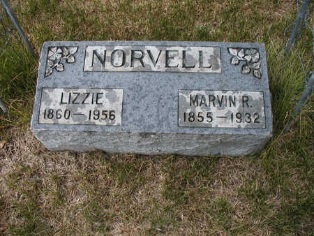 NORVELL, MARVIN - El Paso County, Colorado | MARVIN NORVELL - Colorado Gravestone Photos