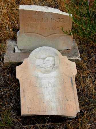 RETHERFORD, GEORGE WASHINGTON - El Paso County, Colorado | GEORGE WASHINGTON RETHERFORD - Colorado Gravestone Photos