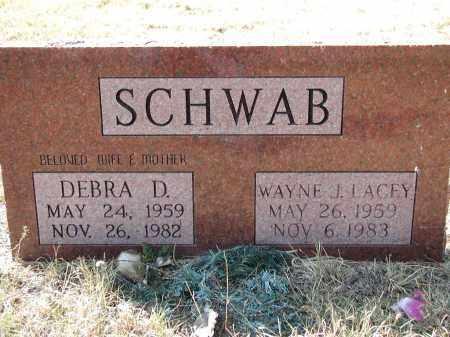 LACEY, WAYNE J. - El Paso County, Colorado | WAYNE J. LACEY - Colorado Gravestone Photos
