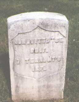 VITTATAE, J. W - El Paso County, Colorado   J. W VITTATAE - Colorado Gravestone Photos