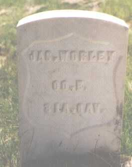 WORLEY, JAS. - El Paso County, Colorado | JAS. WORLEY - Colorado Gravestone Photos