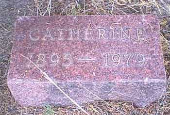 COWAN, CATHERINE (CASSIE) - Fremont County, Colorado | CATHERINE (CASSIE) COWAN - Colorado Gravestone Photos