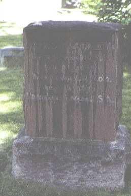 GOODLETT, JAMES H. - Fremont County, Colorado | JAMES H. GOODLETT - Colorado Gravestone Photos