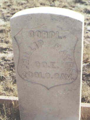 HAYES, PHILLIP - Fremont County, Colorado   PHILLIP HAYES - Colorado Gravestone Photos