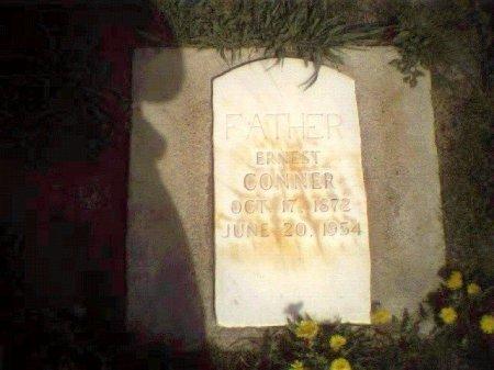 CONNER, ERNEST - Garfield County, Colorado   ERNEST CONNER - Colorado Gravestone Photos
