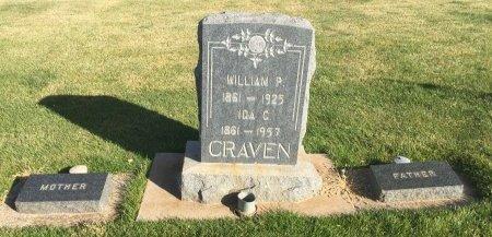 CRAVEN, IDA C - Garfield County, Colorado | IDA C CRAVEN - Colorado Gravestone Photos