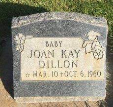 DILLON, JOAN KAY - Garfield County, Colorado | JOAN KAY DILLON - Colorado Gravestone Photos