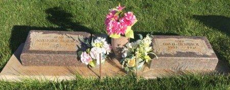 HERWICK, KATHERINE - Garfield County, Colorado   KATHERINE HERWICK - Colorado Gravestone Photos