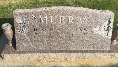 MURRAY, DAISY M - Garfield County, Colorado | DAISY M MURRAY - Colorado Gravestone Photos