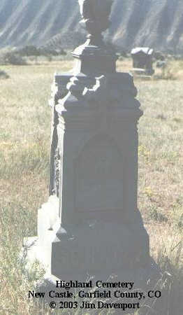 SCHAYER, MAX L. - Garfield County, Colorado | MAX L. SCHAYER - Colorado Gravestone Photos