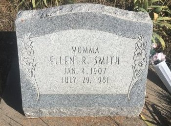 SMITH, ELLEN R - Garfield County, Colorado   ELLEN R SMITH - Colorado Gravestone Photos
