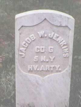 JENKINS, JACOB W. - Gilpin County, Colorado | JACOB W. JENKINS - Colorado Gravestone Photos