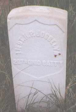 JOSSELYN, HARLAN - Gilpin County, Colorado | HARLAN JOSSELYN - Colorado Gravestone Photos