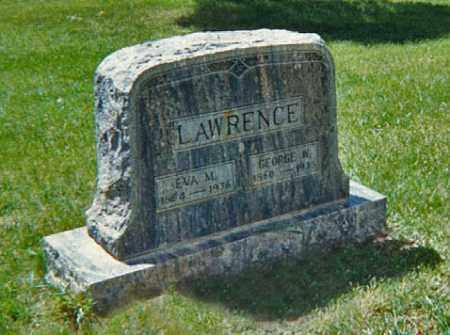 KING LAWRENCE, EVA MARIE - Grand County, Colorado | EVA MARIE KING LAWRENCE - Colorado Gravestone Photos