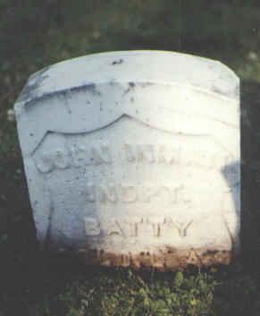 INMAN, JOHN - Gunnison County, Colorado | JOHN INMAN - Colorado Gravestone Photos