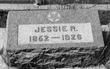 RALSTON KERR, JANNETT - Gunnison County, Colorado | JANNETT RALSTON KERR - Colorado Gravestone Photos