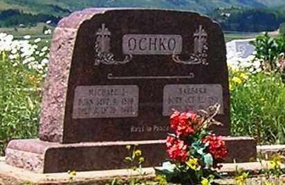 OCHKO, BARBARA - Gunnison County, Colorado   BARBARA OCHKO - Colorado Gravestone Photos