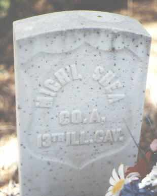 SHEA, MICH'L - Gunnison County, Colorado | MICH'L SHEA - Colorado Gravestone Photos