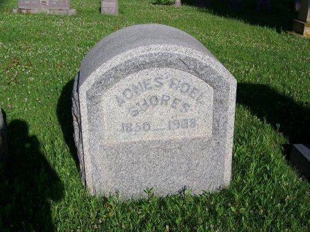 HOEL SHORES, AGNES - Gunnison County, Colorado   AGNES HOEL SHORES - Colorado Gravestone Photos