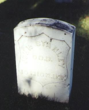 STANLEY, JOHN - Gunnison County, Colorado | JOHN STANLEY - Colorado Gravestone Photos