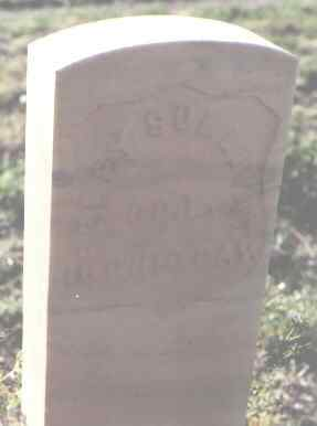 SULLIVAN, PERRY - Huerfano County, Colorado | PERRY SULLIVAN - Colorado Gravestone Photos
