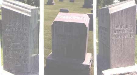 BETTRIDGE, MARY AGNES E. - Jefferson County, Colorado | MARY AGNES E. BETTRIDGE - Colorado Gravestone Photos