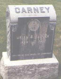 CARNEY, HELEN B. - Jefferson County, Colorado | HELEN B. CARNEY - Colorado Gravestone Photos