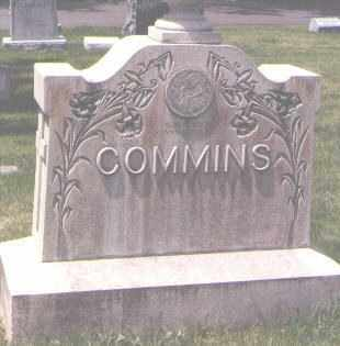 COMMINS, SMITH M. - Jefferson County, Colorado   SMITH M. COMMINS - Colorado Gravestone Photos