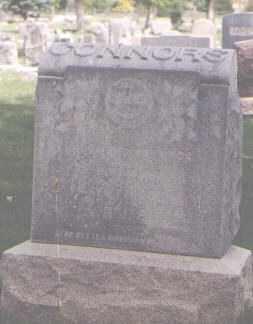 CONNORS, WILLIAM P. - Jefferson County, Colorado | WILLIAM P. CONNORS - Colorado Gravestone Photos