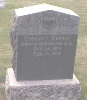 ENRIGHT, EUGENE F. - Jefferson County, Colorado | EUGENE F. ENRIGHT - Colorado Gravestone Photos