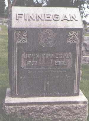 FINNEGAN, JOHN - Jefferson County, Colorado   JOHN FINNEGAN - Colorado Gravestone Photos