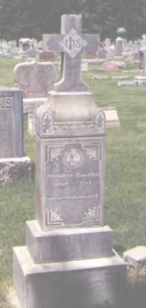 HANIFORD, JOHANNAH - Jefferson County, Colorado | JOHANNAH HANIFORD - Colorado Gravestone Photos