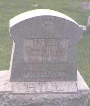 HILL, WILLIAM C. - Jefferson County, Colorado | WILLIAM C. HILL - Colorado Gravestone Photos