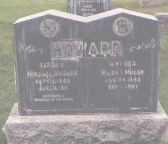 HOWARD, MICHAEL - Jefferson County, Colorado | MICHAEL HOWARD - Colorado Gravestone Photos