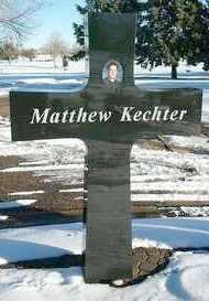 KECHTER, MATTHEW JOSEPH - Jefferson County, Colorado   MATTHEW JOSEPH KECHTER - Colorado Gravestone Photos