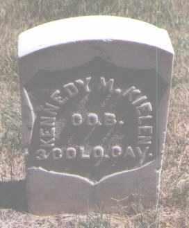 KILLEN, KENNEDY M. - Jefferson County, Colorado | KENNEDY M. KILLEN - Colorado Gravestone Photos