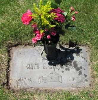 KOERTING, RUTH ELIZABETH - Jefferson County, Colorado | RUTH ELIZABETH KOERTING - Colorado Gravestone Photos
