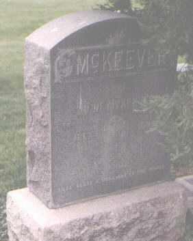 MCKEEVER, JOHN - Jefferson County, Colorado | JOHN MCKEEVER - Colorado Gravestone Photos