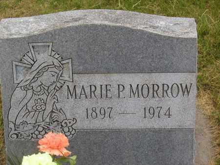 MORROW, MARIE PAULINE - Jefferson County, Colorado | MARIE PAULINE MORROW - Colorado Gravestone Photos