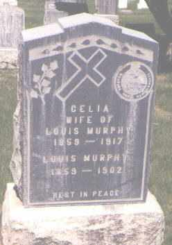 MURPHY, CELIA - Jefferson County, Colorado | CELIA MURPHY - Colorado Gravestone Photos