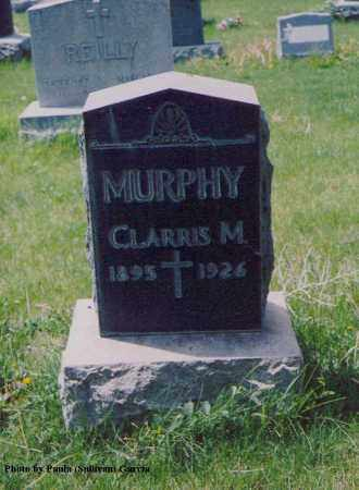 MURPHY, CLARRIS M. - Jefferson County, Colorado | CLARRIS M. MURPHY - Colorado Gravestone Photos