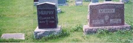 MURPHY, FAMILY PLOT - Jefferson County, Colorado   FAMILY PLOT MURPHY - Colorado Gravestone Photos