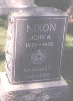 NIXON, JOHN H. - Jefferson County, Colorado   JOHN H. NIXON - Colorado Gravestone Photos