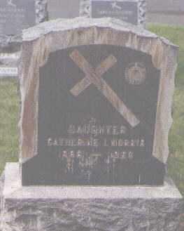 NORRIS, CATHERINE I. - Jefferson County, Colorado | CATHERINE I. NORRIS - Colorado Gravestone Photos