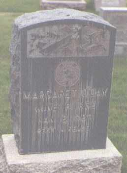 O'DAY, MARGARET - Jefferson County, Colorado | MARGARET O'DAY - Colorado Gravestone Photos