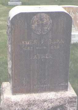QUINN, JAMES F. - Jefferson County, Colorado | JAMES F. QUINN - Colorado Gravestone Photos