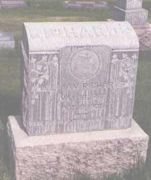 RICHARDS, WILLIAM - Jefferson County, Colorado | WILLIAM RICHARDS - Colorado Gravestone Photos