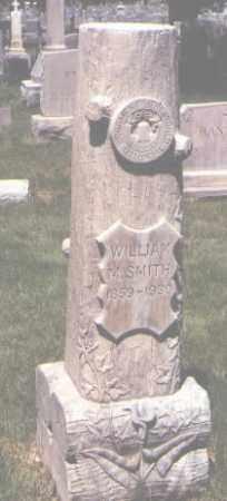 SMITH, WILLIAM M. - Jefferson County, Colorado   WILLIAM M. SMITH - Colorado Gravestone Photos