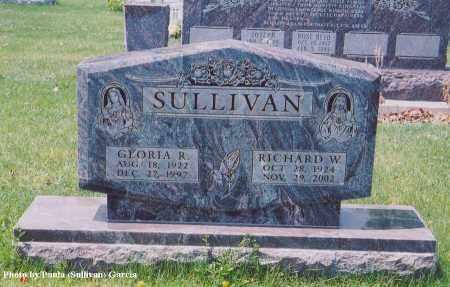 DEROSE SULLIVAN, GLORIA R. - Jefferson County, Colorado | GLORIA R. DEROSE SULLIVAN - Colorado Gravestone Photos