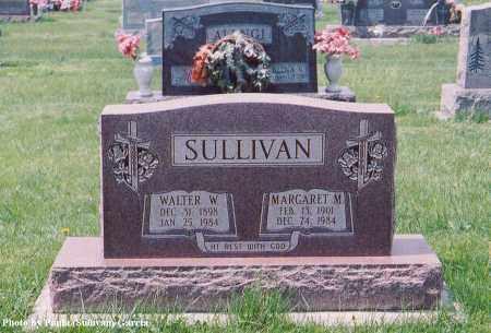 SULLIVAN, WALTER W. - Jefferson County, Colorado | WALTER W. SULLIVAN - Colorado Gravestone Photos